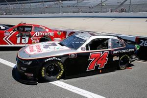 Bayley Currey, Mike Harmon Racing, Chevrolet Camaro Childrens National