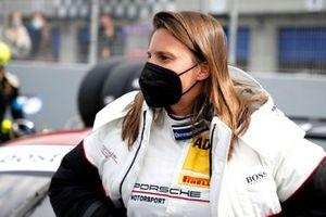 #7 Precote Herberth Motorsport Porsche 911 GT3 R: Simona De Silvestro