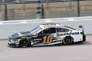 Aric Almirola, Stewart-Haas Racing, Ford Mustang Smithfield/Price Chopper