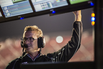 Jon Myron Bouslog, Will Power, Team Penske Chevrolet
