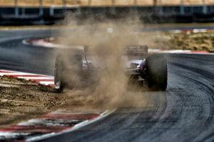 Santino Ferrucci, Cly-Del Dale Coyne Racing Honda