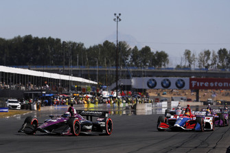Джек Харви, Meyer Shank Racing with SPM Honda