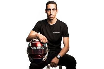 Sébastien Buemi, Nissan Fórmula E
