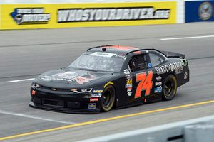 Mike Harmon, Mike Harmon Racing, Chevrolet Camaro The Journey Home Project
