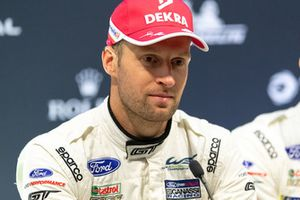#66 Ford Chip Ganassi Racing Ford GT: Stefan Mücke