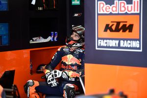 Loris Baz, Red Bull KTM Factory Racing