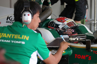Joao Paulo de Oliveira, Team Tom's
