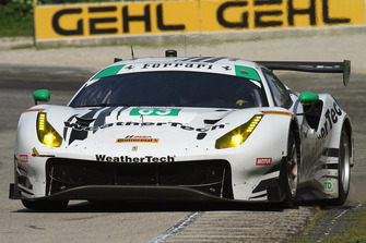 #63 Scuderia Corsa Ferrari 488 GT3, GTD - Cooper MacNeil, Alessandro Pier Guidi