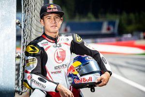 Khairul Idham Pawi, Idemitsu Honda Team Asia
