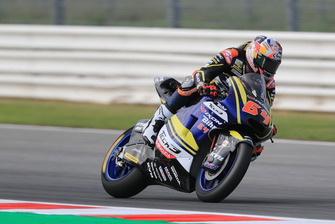 Bo Bendsneyder, Tech 3 Racing Moto2
