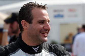 Salvatore Tavano, Scuderia del Girasole Cupra TCR