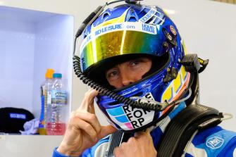 #6 360 Racing Ligier JS P3 - Nissan: Ross Kaiser