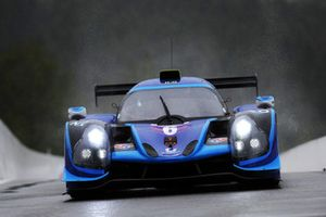 #6 360 Racing Ligier JS P3 - Nissan: Terrence Woodward, Ross Kaiser, James Swift