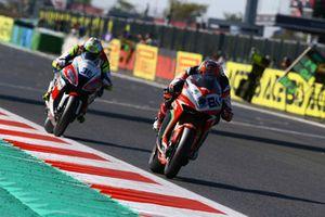 Jordi Torres, MV Agusta Reparto Corse, Leandro Mercado, Orelac Racing Team