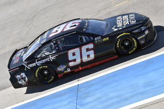 Jeffrey Earnhardt, Gaunt Brothers Racing, Toyota Camry American Soldier Network / Xtreme Concepts