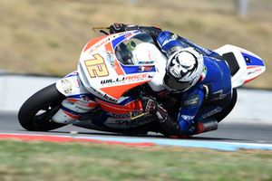 Sheridan Morais, Willi Race Racing Team