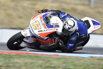 Sheridan Morais, Willi Race Racing Team