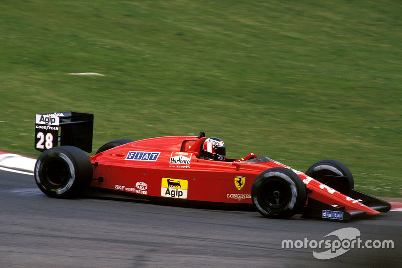 GP de San Marino de 1989