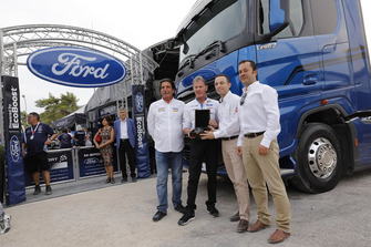 Ford Motorsport Turkey