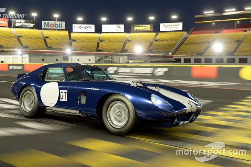 Shelby Cobra Daytona Coupe '64