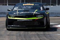 #10 Blackdog Speed Shop Chevrolet Z28: Lawson Aschenbach