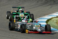Luis Leeds, SMG Swiss Motorsport Group