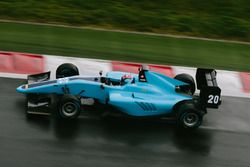Ralph Boschung, Jenzer Motorsport