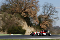 Лэнс Стролл, Prema Powerteam, Dallara F312 - Mercedes-Benz