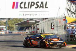 Justin McMillan, Glen Wood, Interlloy M Motorsport, Lamborghini R-EX