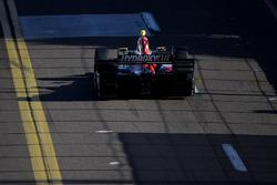 Себастьян Бурде, KV Racing Technology Chevrolet