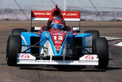 Bobby Eberle, World Speed Motorsports