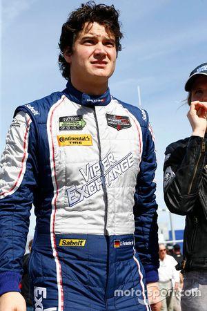 Dominik Farnbacher, Riley Motorsports