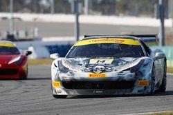 #14 Ferrari de Newport Beach Ferrari 458: Brent Lawrence