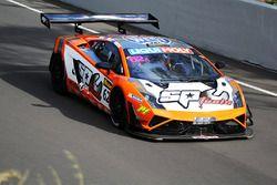 #62 Performance West Motorsport Lamborghini Gallardo: Peter Rullo, Nick Percat, Scott Andrews
