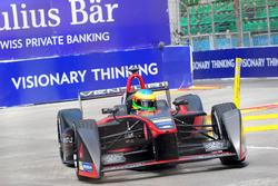Mike Conway, Venturi Formula E Team