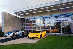 Lamborghini Leusden
