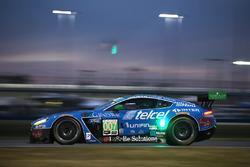 #007 TRG-AMR Aston Martin GT3: Santiago Creel, Antonio Perez, Ricardo Perez De Lara, Lars Viljoen, J