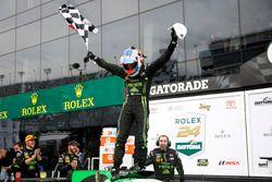 Tutti i vincitori: #2 ESM Racing Honda HPD Ligier JS P2: Pipo Derani