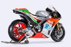 L'Aprilia RS-GP 2016