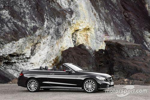 Mercedes-Benz C 400 Cabrio e AMG C 43, presentazione