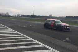 MINI F56 John Cooper Works Challenge 2016