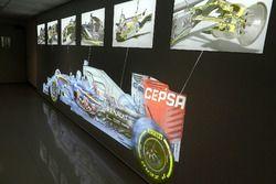 Scuderia Toro Rosso, la fabbrica