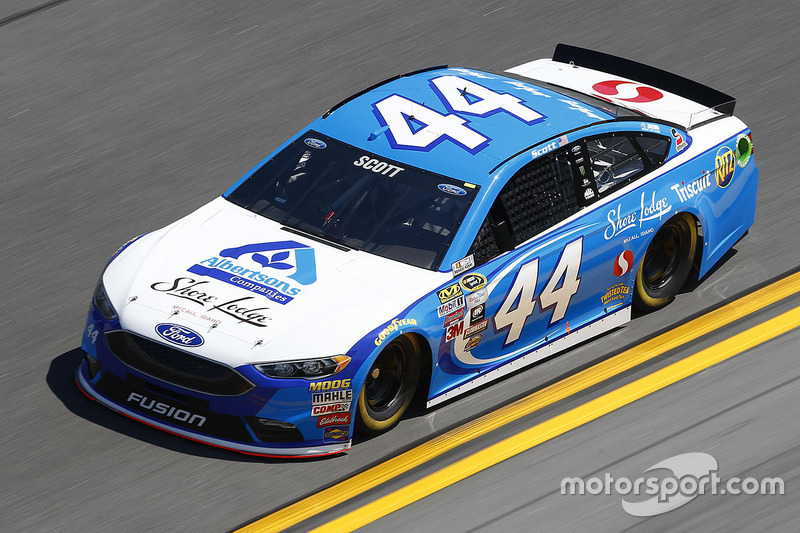 #44 Brian Scott (Petty-Ford)