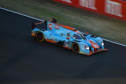 №34 Tockwith Motorsports Ligier JSP 217: Найджел Мур, Филип Хэнсон, Карун Чандок