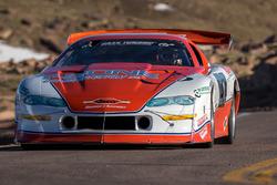 #27 Chevrolet Camaro: Steve Goeglein