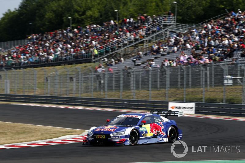 Маттиас Экстрём, Audi Sport Team Abt Sportsline, Audi RS5 DTM
