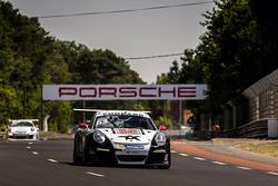 Porsche Carrera Cup: Le Mans