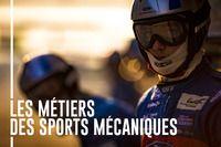 I mestieri del motorsport