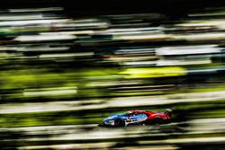 #66 Chip Ganassi Racing Ford GT: Дирк Мюллер, Джой Хенд