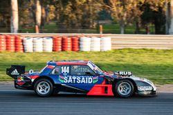 Jose Savino, Maximiliano Lopez, Pablo Delponte, Savino Sport Ford